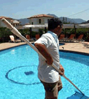Complete Pool Care Service